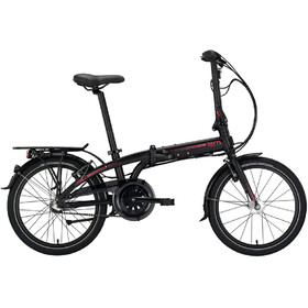 """tern Link C7i Folding Bike 20"""" black"""
